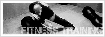 Fitness Trainer Newcastle upon Tyne